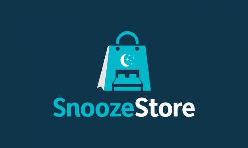 Snoozestore - Wellness domain name for sale