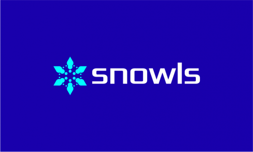 Snowls - Business domain name for sale
