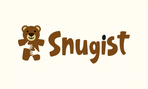 Snugist - E-commerce company name for sale