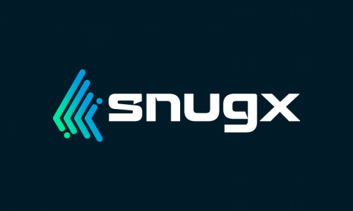 Snugx - Music brand name for sale