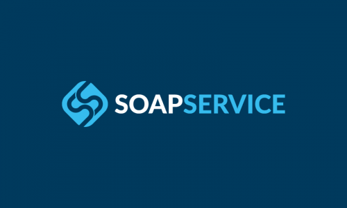 Soapservice - Health brand name for sale