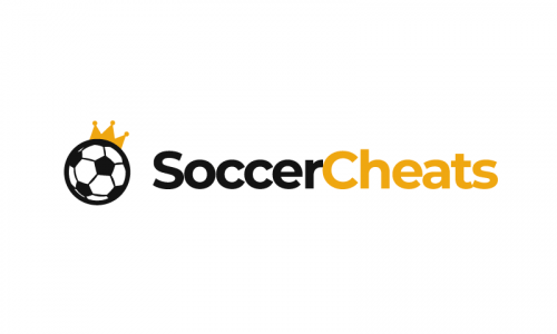 Soccercheats - E-commerce brand name for sale