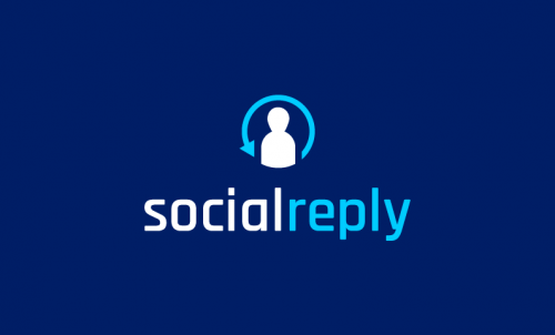 Socialreply - Social networks company name for sale