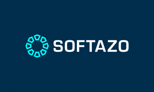 Softazo - Contemporary brand name for sale