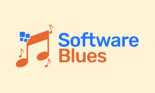 Softwareblues - Programming brand name for sale