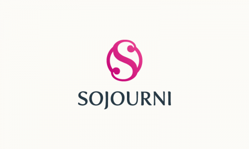 Sojourni - Healthcare startup name for sale