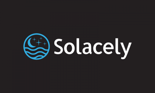 Solacely - Wellness brand name for sale