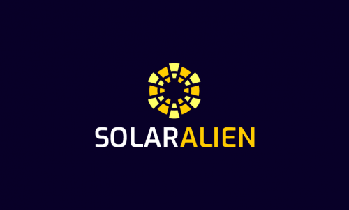 Solaralien - Environmentally-friendly company name for sale