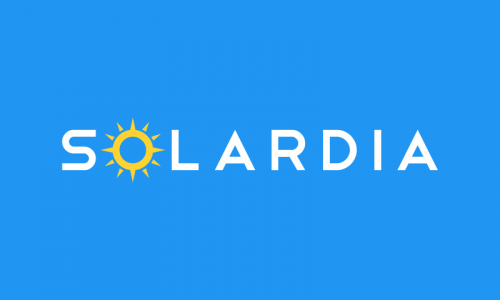 Solardia - Power domain name for sale