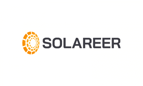 Solareer - Environmentally-friendly business name for sale