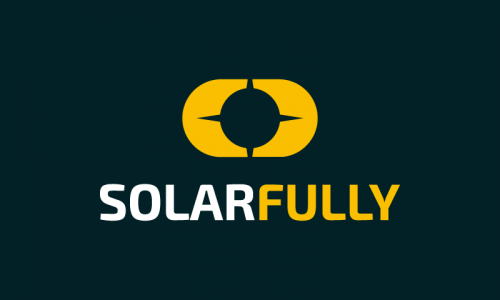 Solarfully - Power product name for sale