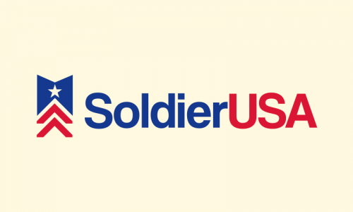 Soldierusa - Business startup name for sale