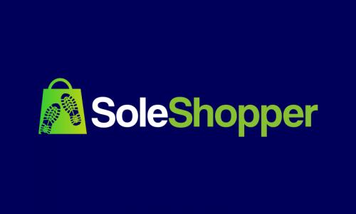 Soleshopper - Fashion brand name for sale