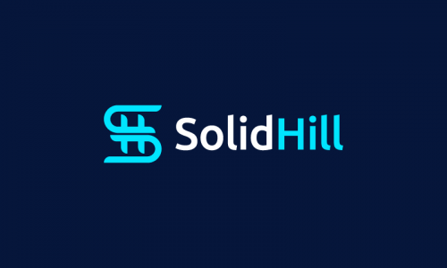 Solidhill - Accountancy product name for sale