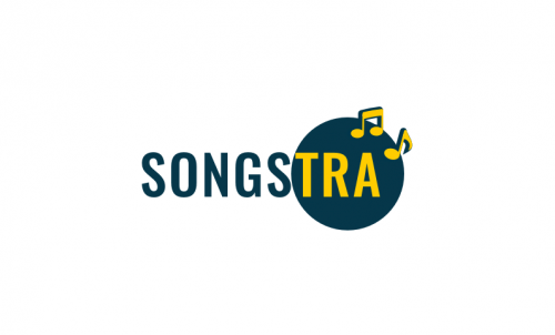 Songstra - Audio business name for sale