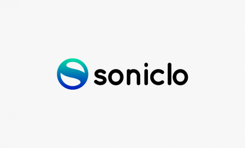 Soniclo - A (sound) perfect domain name