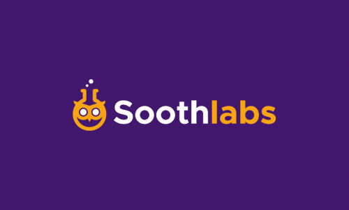 Soothlabs - Healthcare brand name for sale
