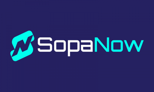Sopanow - Business domain name for sale