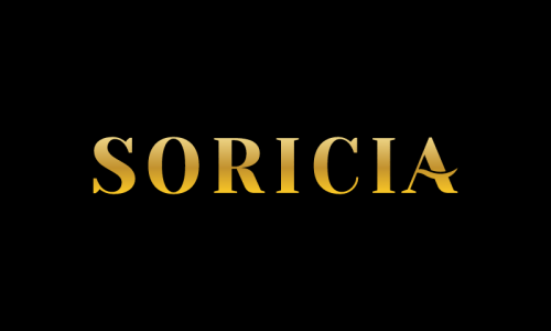 Soricia - Business domain name for sale