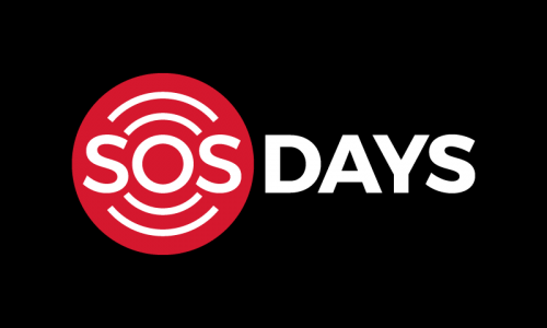 Sosdays - E-commerce startup name for sale