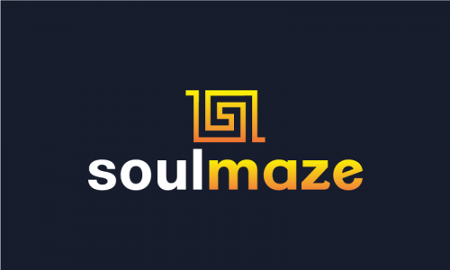 Soulmaze - Healthcare business name for sale
