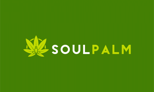 Soulpalm - E-commerce company name for sale