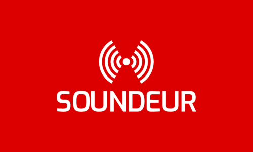 Soundeur - Audio business name for sale