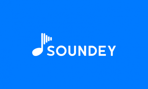 Soundey - Music product name for sale