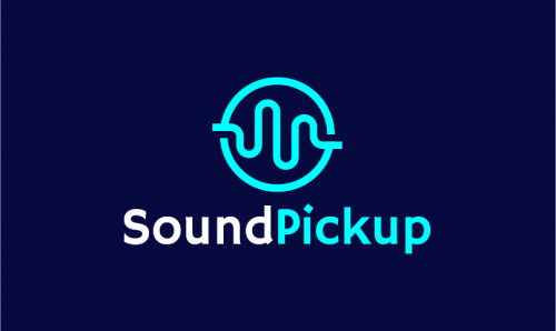 Soundpickup - Electronics business name for sale