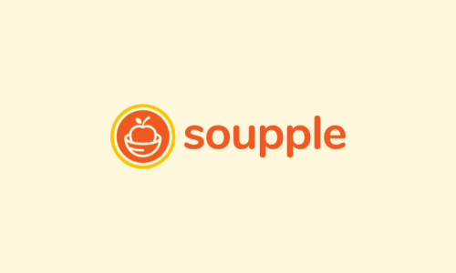 Soupple - Healthcare brand name for sale