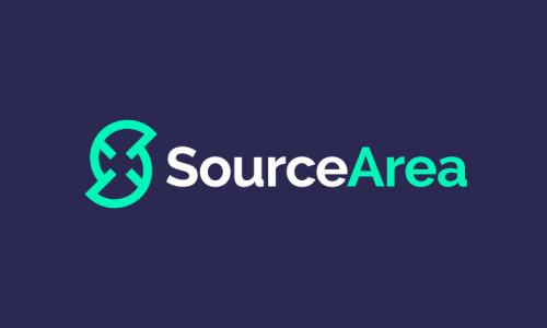 Sourcearea - Crowdsourcing startup name for sale