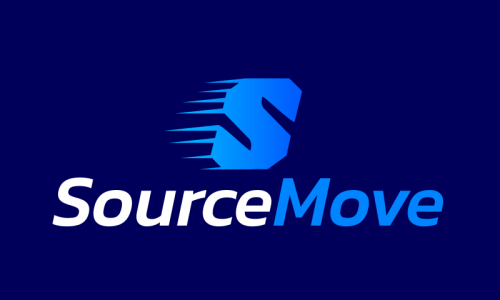 Sourcemove - Business domain name for sale