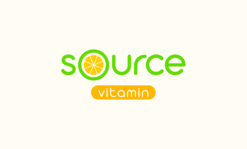 Sourcevitamin - Health business name for sale