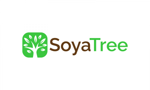 Soyatree - Technology product name for sale