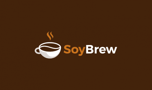 Soybrew - Food and drink startup name for sale