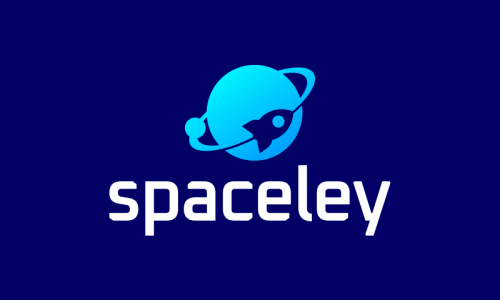 Spaceley - Space brand name for sale