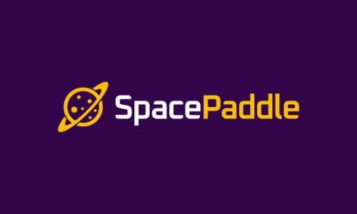 Spacepaddle - Space business name for sale