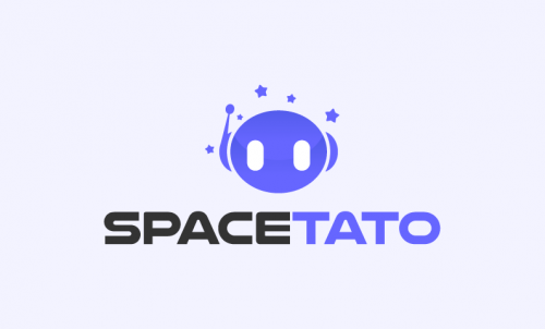 Spacetato - Space company name for sale