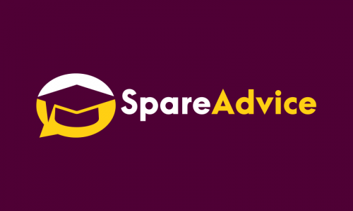 Spareadvice - Marketing brand name for sale