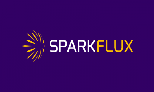 Sparkflux - Electronics brand name for sale