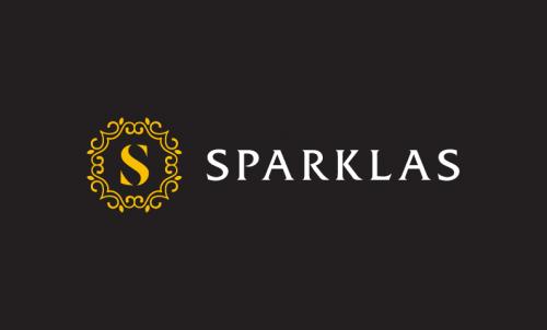 Sparklas - Marketing company name for sale