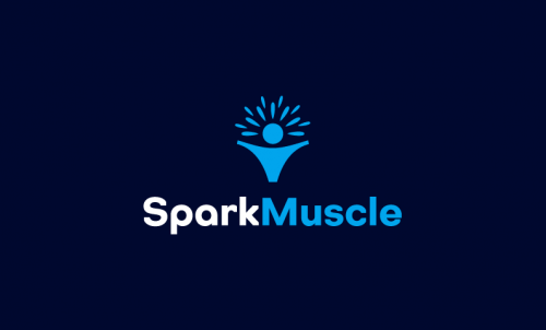 Sparkmuscle - Corporate business name for sale