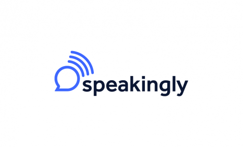 Speakingly - Now you're talking