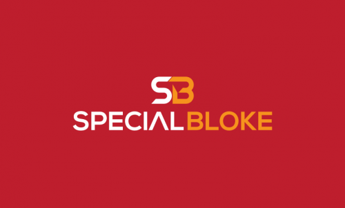 Specialbloke - E-commerce startup name for sale