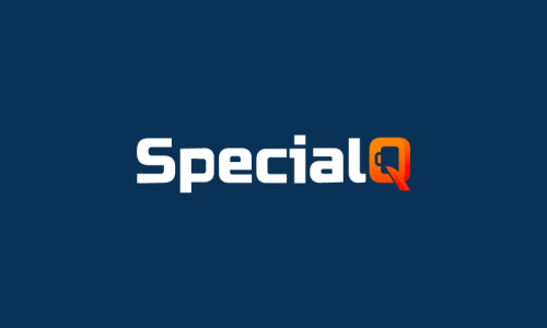 Specialq - Relaxed startup name for sale