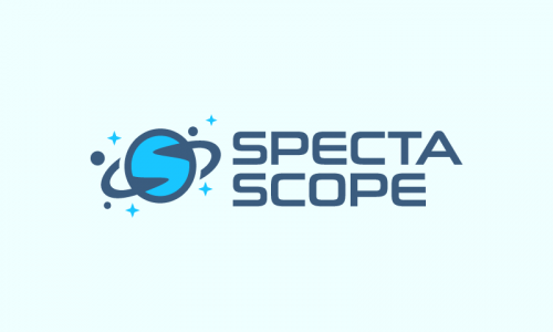 Spectascope - Business product name for sale