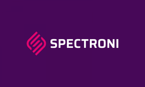 Spectroni - Business company name for sale