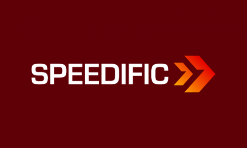 Speedific - Healthcare brand name for sale
