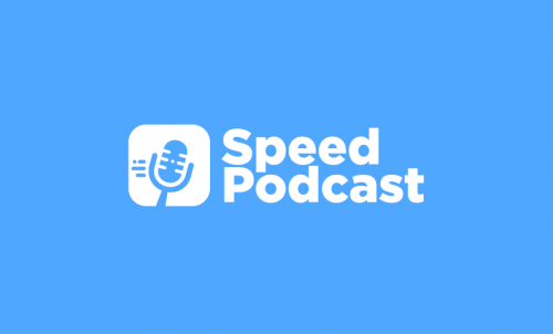 Speedpodcast - Audio business name for sale