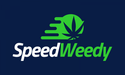 Speedweedy - Dispensary company name for sale
